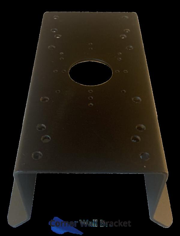 C Type wall bracket